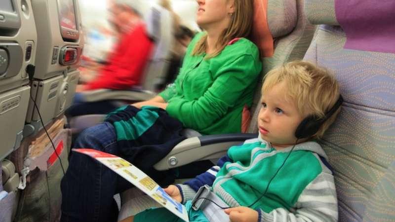 O Mais Engraçado De Ser Mãe é Perceber Que Ao Se Tornar: Bebê Pode Viajar De Avião A Partir Dos 3 Meses, Diz Pediatra