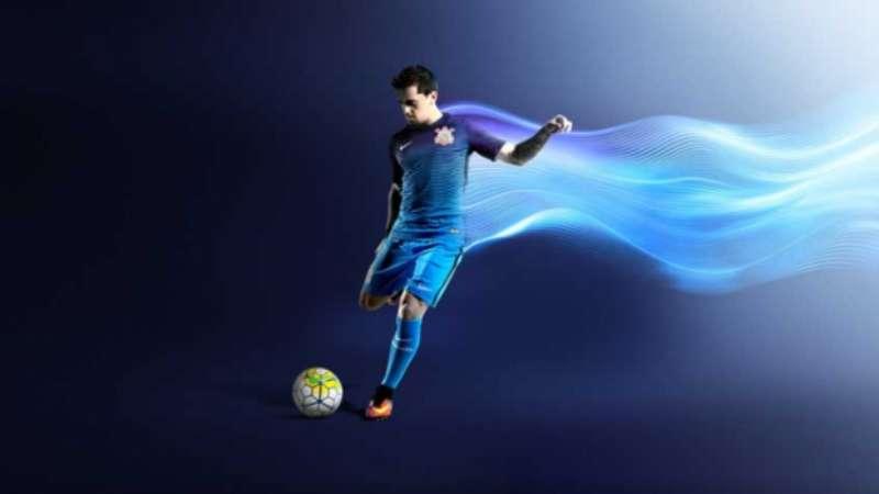 28ea596057  Inexplicável   Nike descreve conceito e estratégias para camisa 3 do Timão