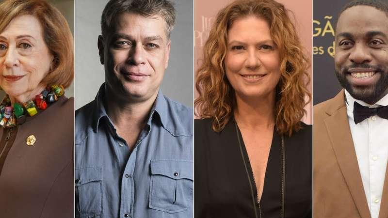Resultado de imagem para Artistas assinam manifesto contra prisão de Lula
