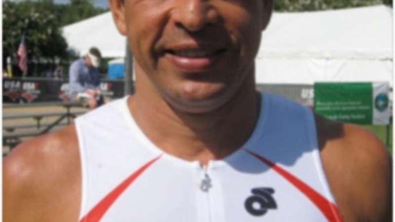 Circuito Uff Rio Triathlon : Principais nomes do triatlo brasileiro competem no rio de
