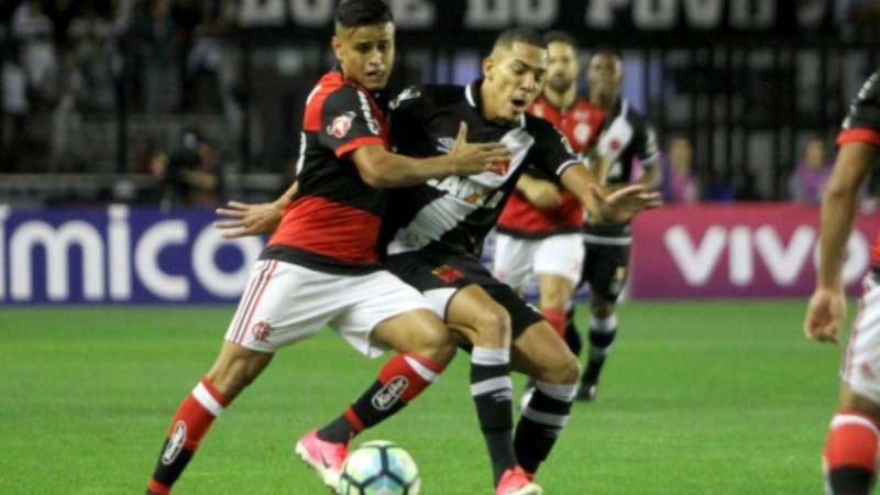 df5c180c74 ATUAÇÕES  Everton Ribeiro é o melhor e Martin Silva salva Vasco
