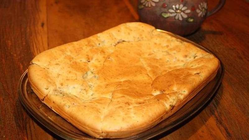 Torta de atum no liquidificador: receita superfácil e