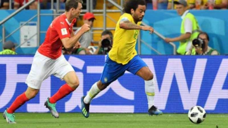 d4b8dfd8816bf Copa  dia4  Brasil empata
