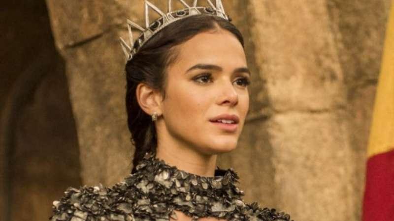 44969e743dd  Deus Salve o Rei   Catarina ordena nova morte para evitar ser desmascarada