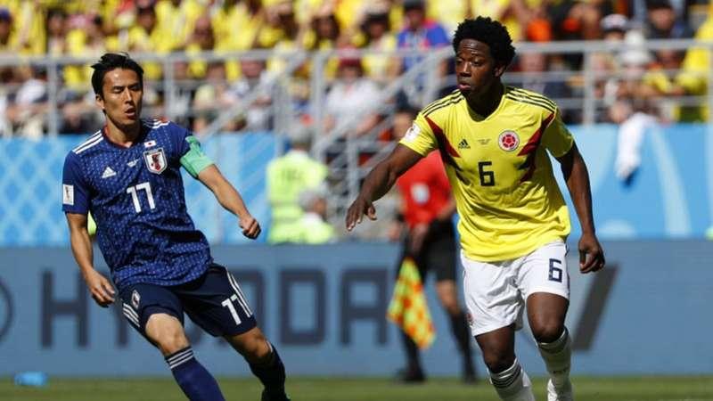13b4fd8a4fe9b Falhas individuais marcam história da Colômbia em Copas