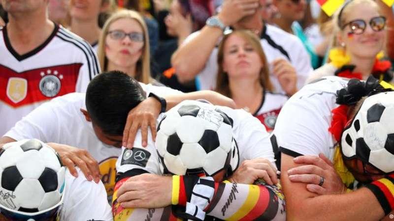 Imprensa alemã fala em fiasco histórico após eliminação da Copa aa4ed2fdf60db