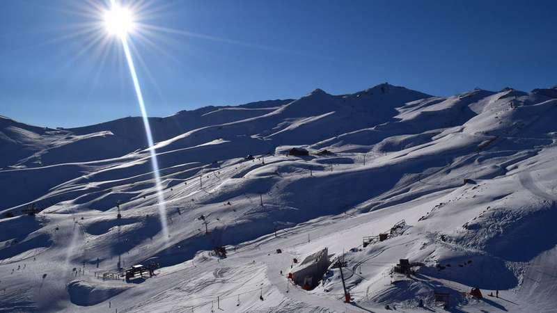 Chile no inverno: quatro estações para esquiar