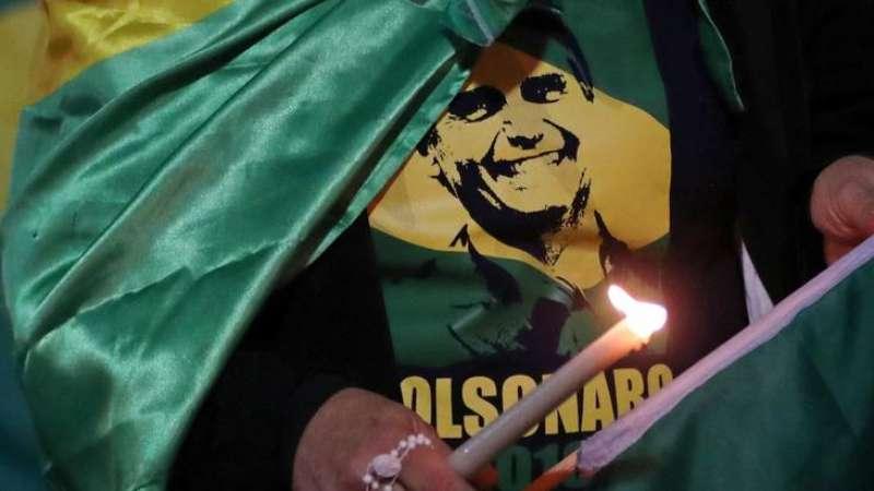 59b425bfd729f Analistas alemães veem democracia no Brasil em risco