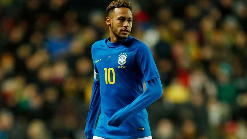 1ba70b836c Brasil diminui distância para líder Bélgica no ranking da Fifa