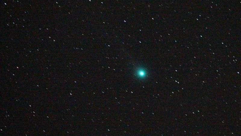 tempo comet sett