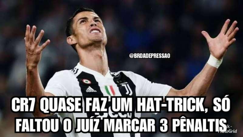 Os melhores memes da derrota da Juventus para o Atlético de Madrid 9fa20dd9fc45b