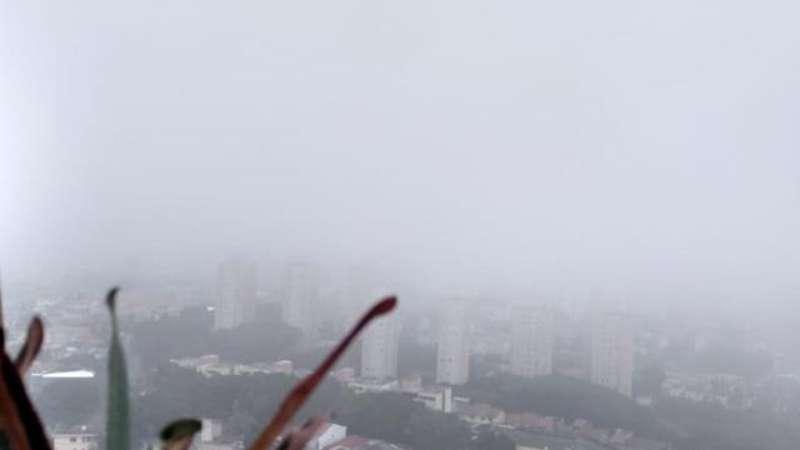529ca6f7217c São Paulo registra a madrugada mais fria do ano