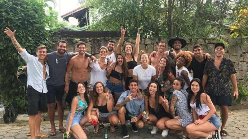 De ferias com o ex brasil 5 temporada ep 3