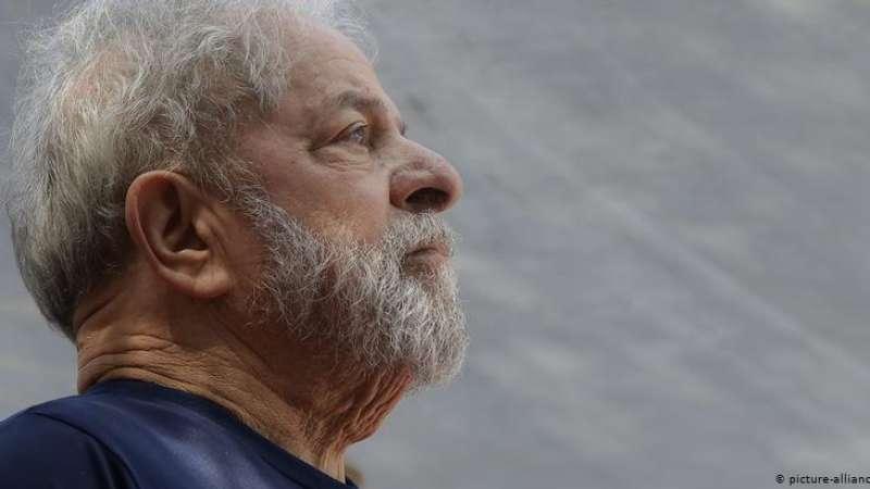 MPF denuncia Lula e irmão por corrupção