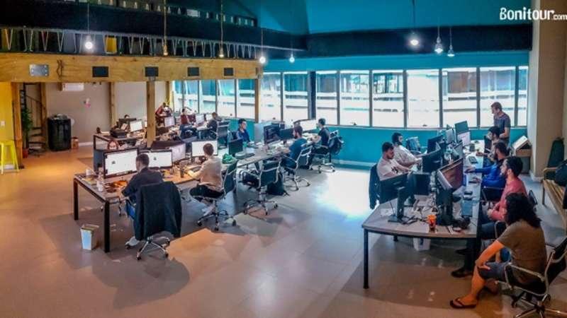 Empreendedorismo e inovação: startups revolucionam o mercado e geram novas oportunidades