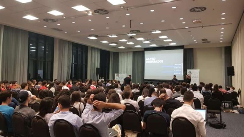 Maior jornada em gerenciamento de projetos para estudantes chega a Salvador