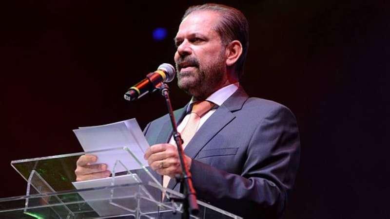 Presidente da FPF explica como foi escolhida data para retorno do Paulistão – Terra