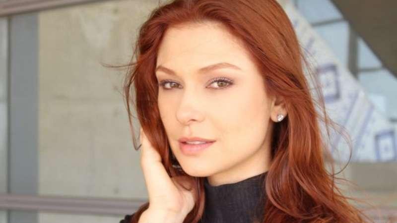 Day Mesquita muda cabelo e adota novo shape para novela 'Amor sem Igual': 'Corpo mais seco' - Terra