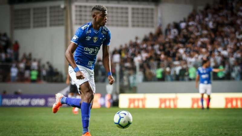 Para Orejuela, Cruzeiro não pode pensar em nada além da vitória - Terra