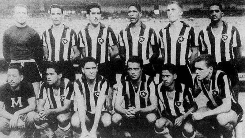 'Em 1954, colocou o Bangu na roda': Veja o que realmente aconteceu com o Botafogo naquele Cariocão