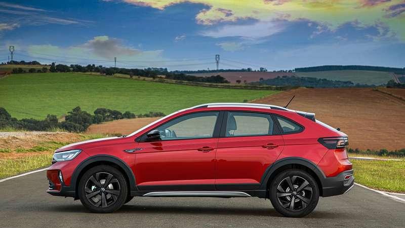 Volkswagen incentiva corrida ao Nivus e abre novo lote – Terra