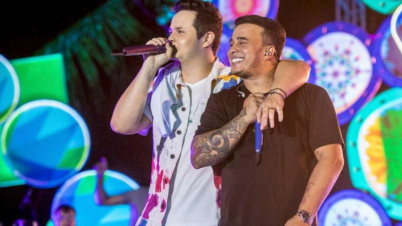 """Live """"Arraiá em Casa"""" conquista audiência de 32 milhões de pessoas na TV aberta"""