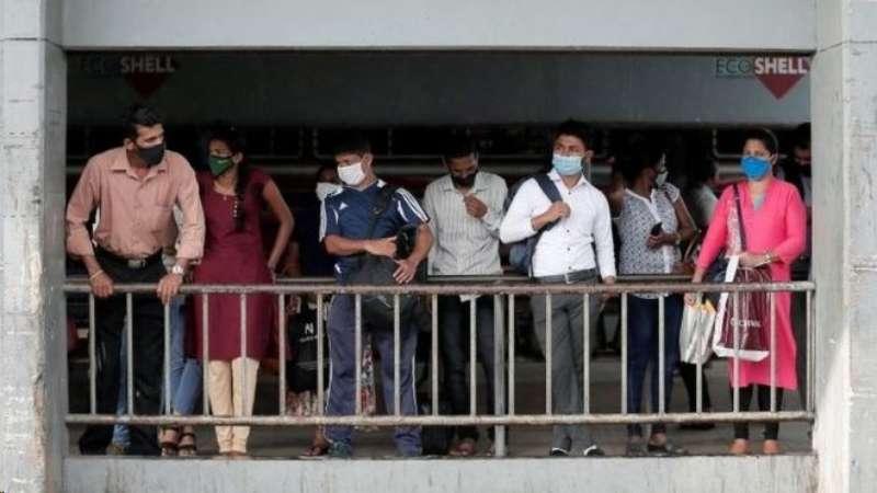 Pico no Brasil em agosto e 88 mil mortes: as novas previsões sobre a pandemia – Terra