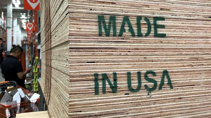 Atividade manufatureira dos EUA atinge máxima de 14 meses, mostra ISM