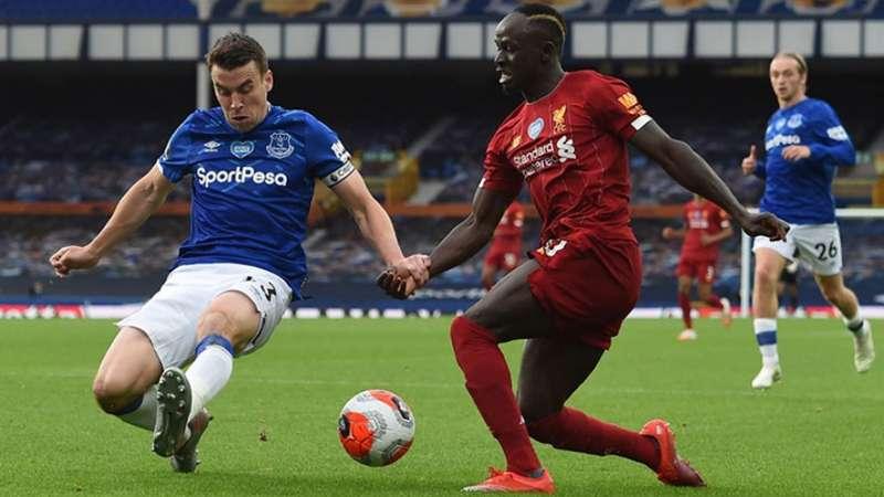 Carlo Ancelotti quer seguir exemplo do Liverpool no rival Everton
