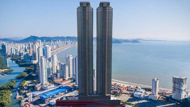 Neymar compra cobertura em prédio mais alto da América Latina; fotos – Terra