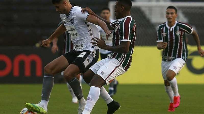 Digão elogia protesto antes do jogo e avisa sobre final: 'Quando se trata de Fla-Flu não tem favorito' – Terra