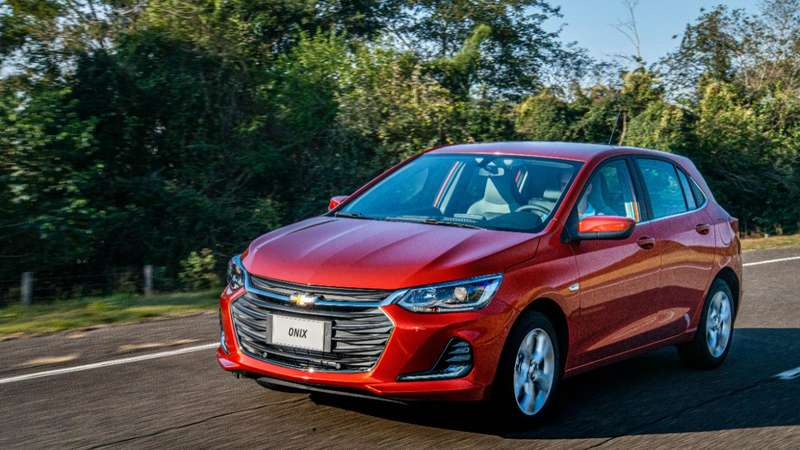 Análise: o que acontece com o Chevrolet Onix em 2020? – Terra