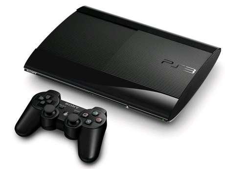 Sucessor do PS3 pode vir com bloqueador de jogos usados, após Sony registrar patente no Japão Foto: Divulgação