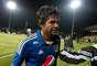 Humberto Osorio Botello le dio a Millonarios el primer triunfo en la Liga Postobón I ante Equidad en la tercera fecha.