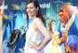 Geena Davis impacta con sus 1.83 metros de alto. La actriz de 'Thelma y Louise' se puede dar el lujo de dejar los incómodos tacones en casa.