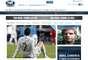 Las principales páginas webs deportivas informan sobre los penales fallados por el Real Madrid y sobre la inesperada final de la Champions League.