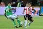 Atlético Nacional regresó al triunfo en el debut de Juan Carlos Osorio, con goles de Mosquera, Rentería y Torres ante el Junior de Barranquilla.
