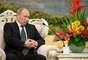 Vladimir Putin - Tras una conversaron por teléfono con la presidenta brasileña, Dilma Rousseff, el mandatario ruso confirmó su presencia en la Cumbre sobre Desarrollo Sustentable en Río de Janeiro.