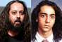 Daron Malakian - System of a Down y Scars on Broadway.