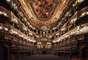 """El Comité """"ad hoc"""" de la Unesco, concluyó hoy la ronda de inscripciones para que diversos sitios sean reconocidos como Patrimonio Mundial de la Humanidad. Este año se incorporaron un total de 26, entre """"naturales"""" (6) y """"culturales"""" (20), por lo que la lista se extiende a 962 lugares: La Ópera de los Margraves de Bayreuth."""