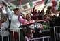 Más aún porque aunque Peña Nieto venció por casi 7 puntos no logrará la suficiente mayoría en el Congreso.