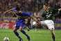 Tras ganar de nuevo el campeonato argentino en 1999, Juan Román Riquelme se dispuso a grabar su nombre con letras de oro en la historia de Boca. El equipo argentino logró llegar a la final de la Copa Libertadores, donde Riquelme cuajó un gran partido contra el Palmeiras brasileño y llevó a Boca a la victoria. Era la primera Libertadores tras 22 de sequía.