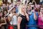 Britney retomó sus actividades como jueza, luego de un merecido descanso en Hawaii.