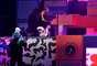 """En el primero de los cuatro shows agendados en Movistar Arena como parte de su """"gira mundial"""", Tulio Triviño, Bodoque & Cía repletaron el recinto. Es la primera vez que 31 Minutos se presenta en Santiago luego del éxito que tuvieron en el último Festival Lollapalooza. Más información sobre las entradas para los otros shows del sábado acá http://bit.ly/S7LCkd"""