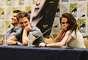 El director de la cinta reveló que Pattinson obedeció a su instinto paterno durante el rodaje de la historia.