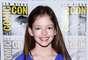 La pequeña actriz Mackenzie Foy demostrará sus dotes histriónicos en la última entrega de la cinta, 'Amanecer Parte 2'.