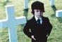 Damien Thorn (Harvey Stephens) en La Profecía (1976): un hijo de un importante diplomático americano es en realidad el temido anticristo anunciado por el Apocalipsis.