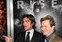 """Christian Bale, Anne Hathaway, Joseph Gordon-Levitt, Marion Cotillard, Gary Oldman, Morgan Freeman y Tom Hardy junto a su director Christopher Nolan hicieron la presentación oficial de 2The Dark Knight Rises"""" en Nueva York. La cinta se estrena este viernes en EE.UU. y la próxima semana en Perú."""