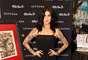 Tatuadora Kat Von D lança linha de maquiagem nos EUA