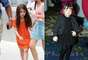 Rafaella Justus, filha de Ticiane Pinheiro e Roberto Justus, já é comparada com a criança mais estilosa do mundo, Suri Cruise - filha de Katie Holmes e Tom Cruise